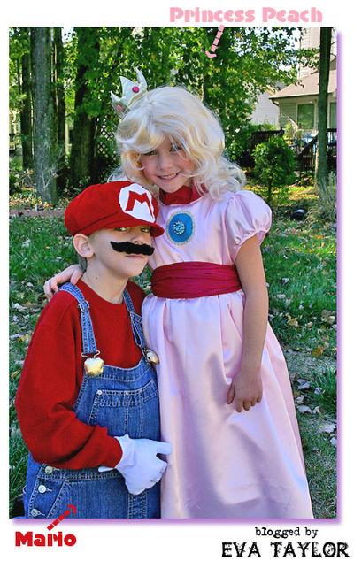 MarioPeach