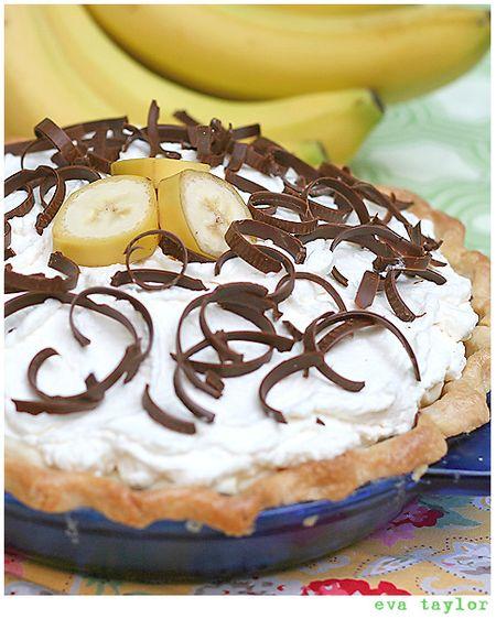 BananasChocolate