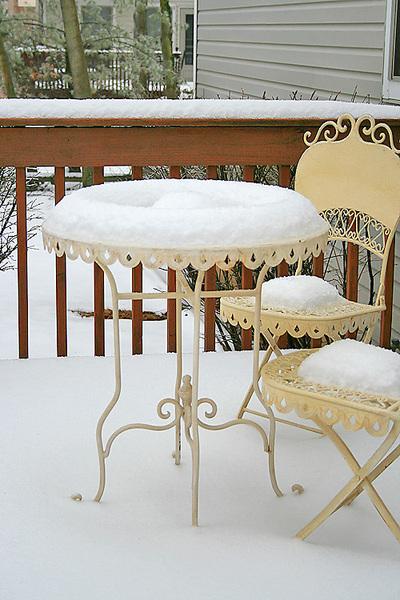 Snowagain