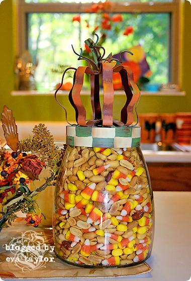Candycornnuts